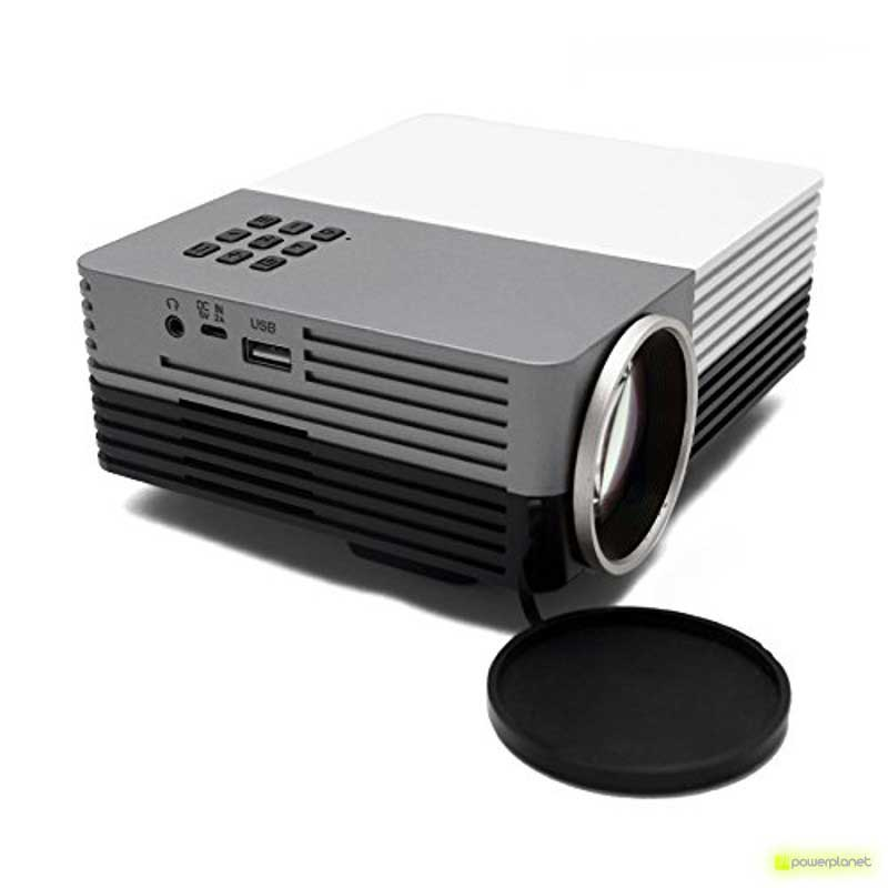 Mini Projector GM50 - Item2
