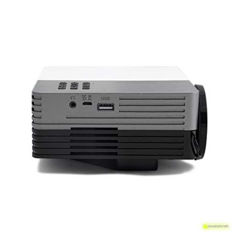 Mini Projector GM50 - Item4
