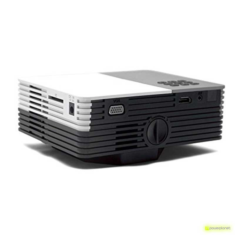 Mini Projector GM50 - Item5
