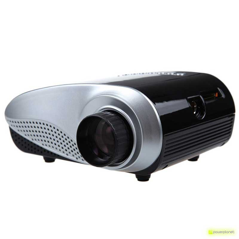 Mini Projector RD802 - Item