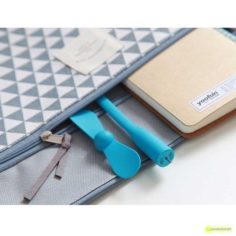 Mini Ventilador USB Xiaomi - Ítem5