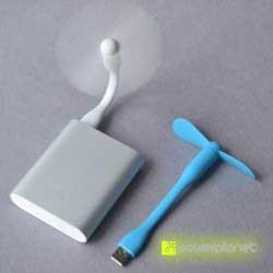 Mini Ventilador USB Xiaomi - Ítem9