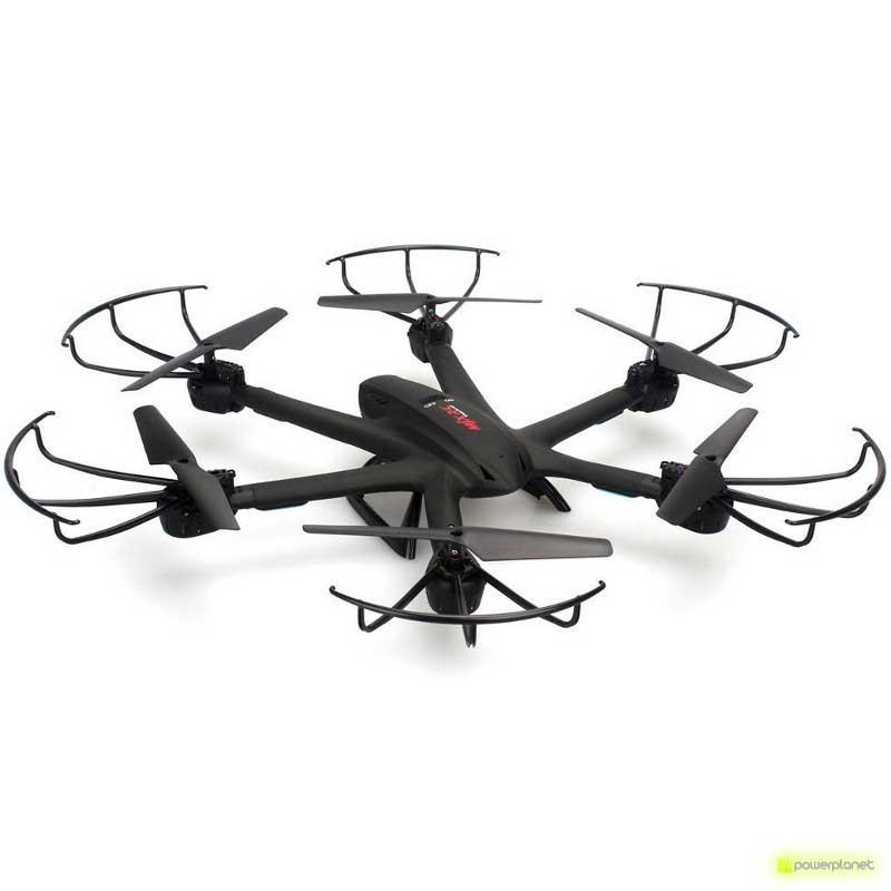 Quadcopter MJX X600