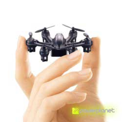 Hexacopter MJX X901 - Item1