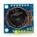 Módulo Relógio em Tempo Real DS1307 para Arduino