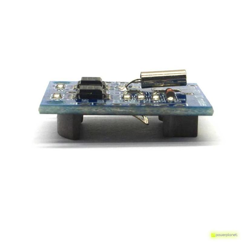 Módulo Relógio em Tempo Real DS1307 para Arduino - Item2