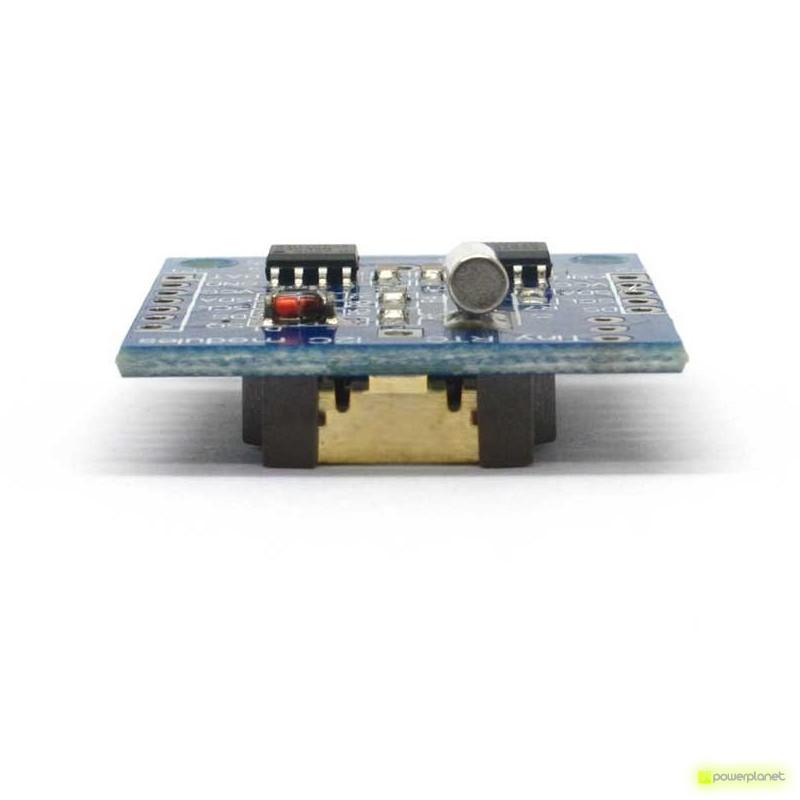 Módulo Reloj en Tiempo real DS1307 para Arduino - Ítem3