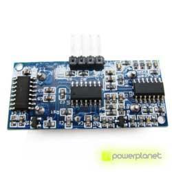 Módulo Sensor de Ultra-som HC-SR04 para Arduino - Item2