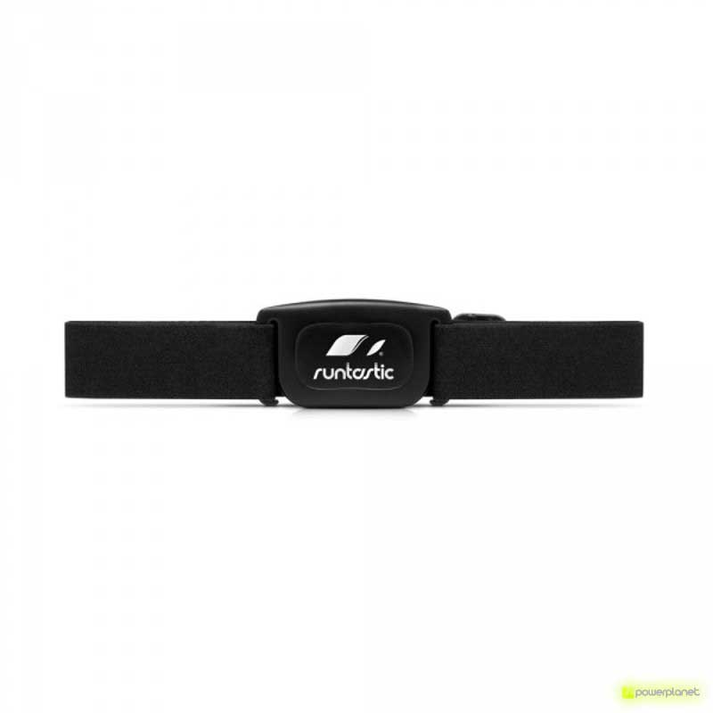 Runtastic Receiver and Heart Rate Monitor - Item1