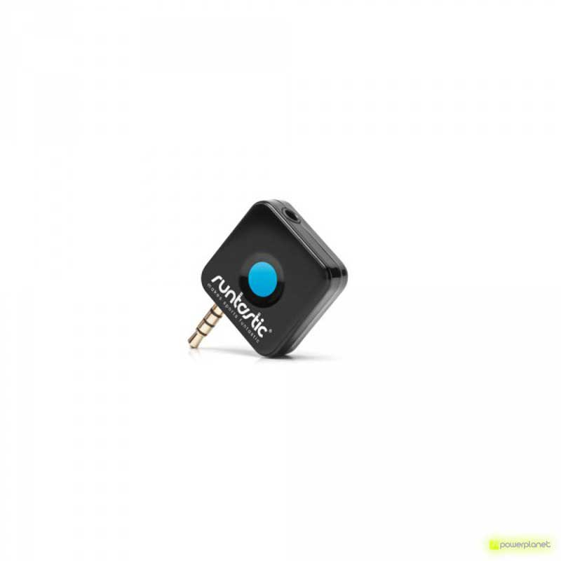 Runtastic Receiver and Heart Rate Monitor - Ítem4