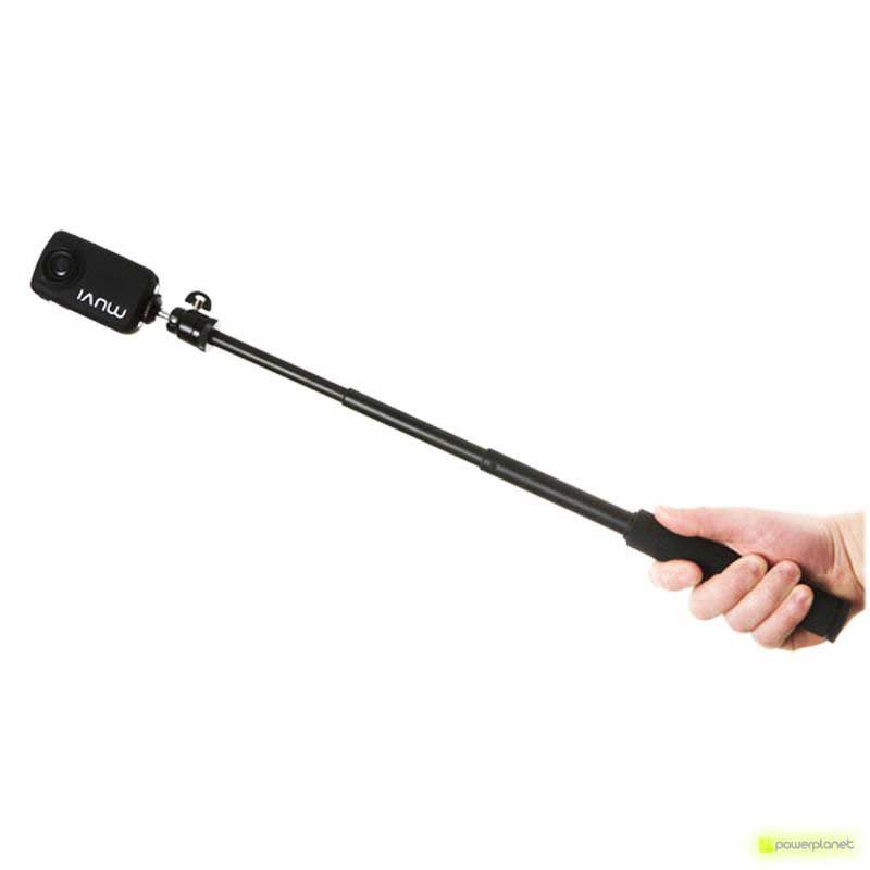 Monopod & Tripod for Muvi and Muvi HD range - Item1