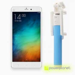 Selfie Stick Bluetooth Xiaomi - Item1