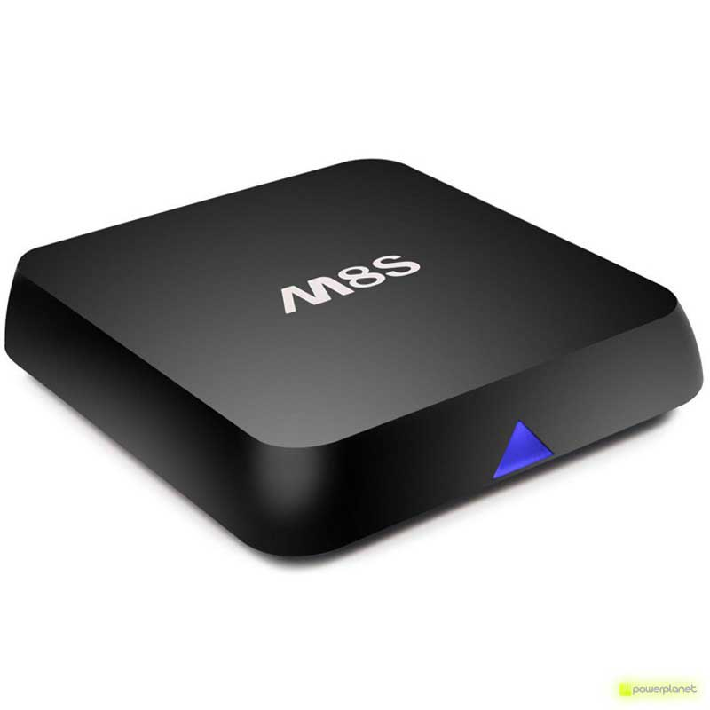 MXQ M8S TV Box 2GB/8GB Android 5.1