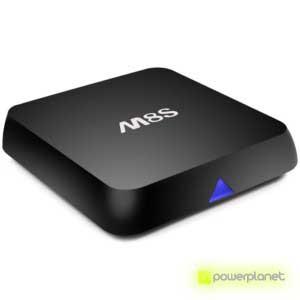 MXQ M8S TV Box 2GB/8GB Android 5.1