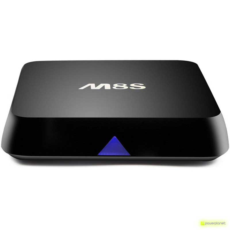 MXQ M8S TV Box 2GB/8GB Android 5.1 - Ítem1