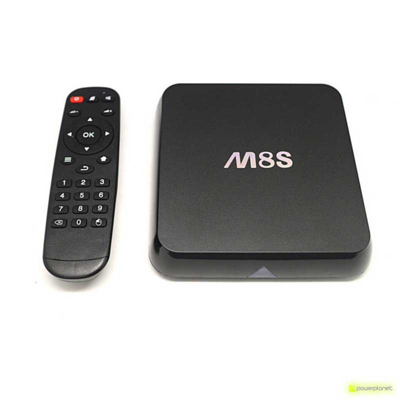 MXQ M8S TV Box 2GB/8GB Android 5.1 - Item2