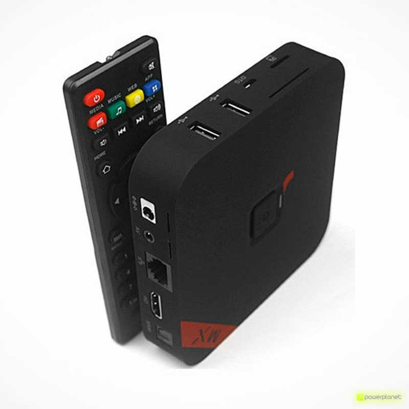 MXQ S85 TV Box 1GB/8GB Android 4.4 - Item3