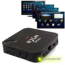 MXIII G TV Box - Ítem2