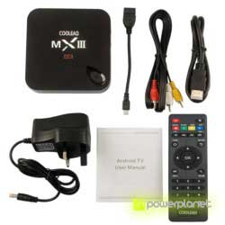 MXIII G TV Box - Ítem4