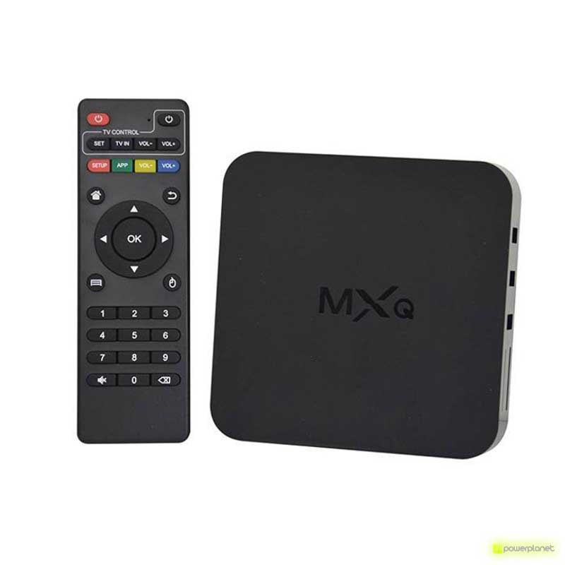 MXQ S805 TV Box 1GB/8GB Android 4.4 - Ítem2