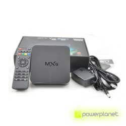 MXQ S805 TV Box 1GB/8GB Android 4.4 - Ítem3
