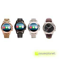 Smartwatch NO.1 SUN S2 - Item1