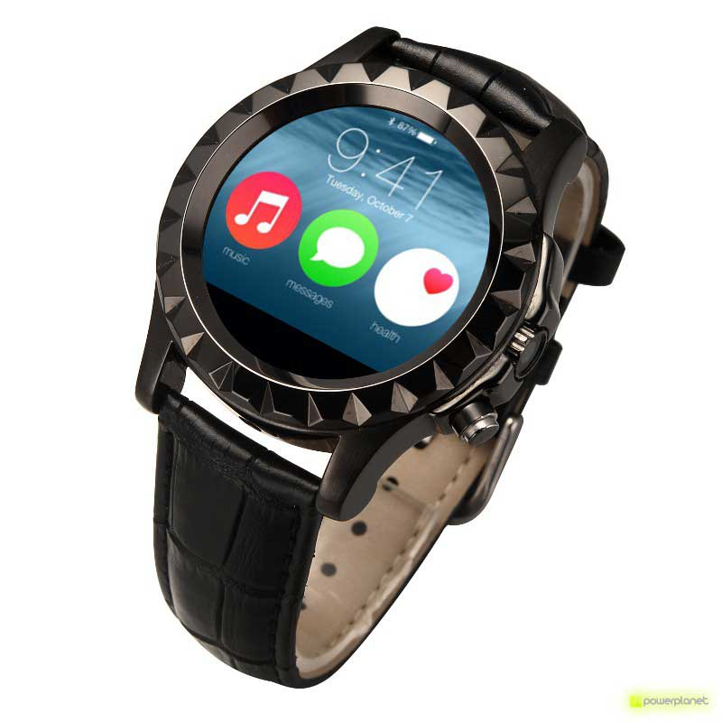 Smartwatch NO.1 SUN S2 - Ítem2