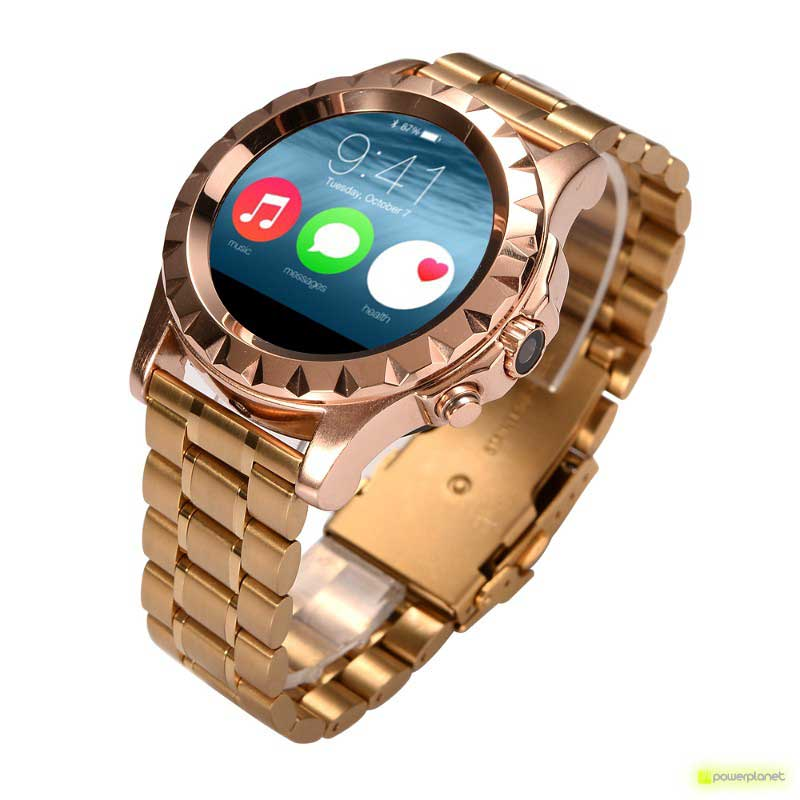 Smartwatch NO.1 SUN S2 - Ítem8