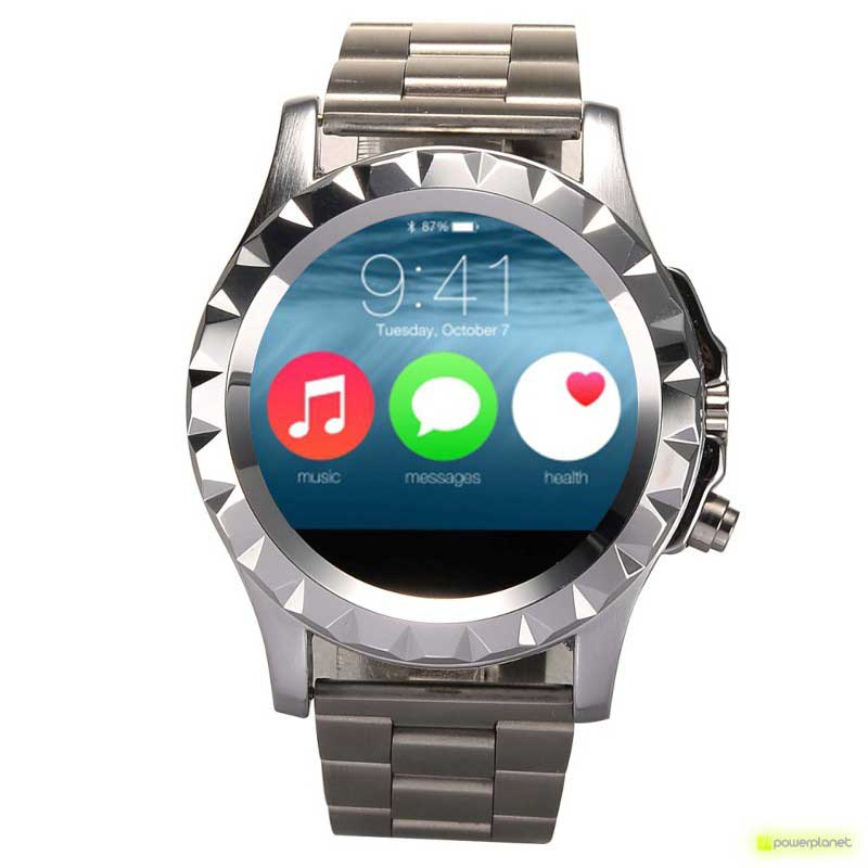 Smartwatch NO.1 SUN S2 - Item9