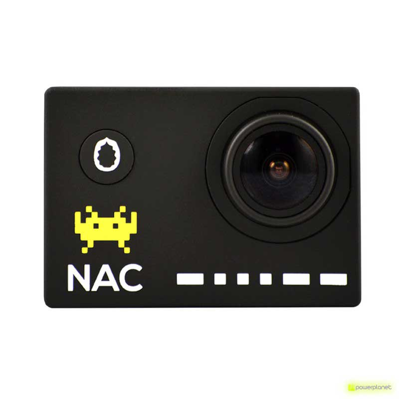 Action Cam Nüt Nac - Item1