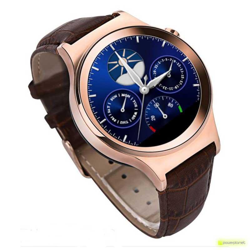 Smartwatch NO.1 SUN S3