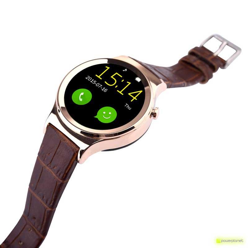 Smartwatch NO.1 SUN S3 - Ítem2