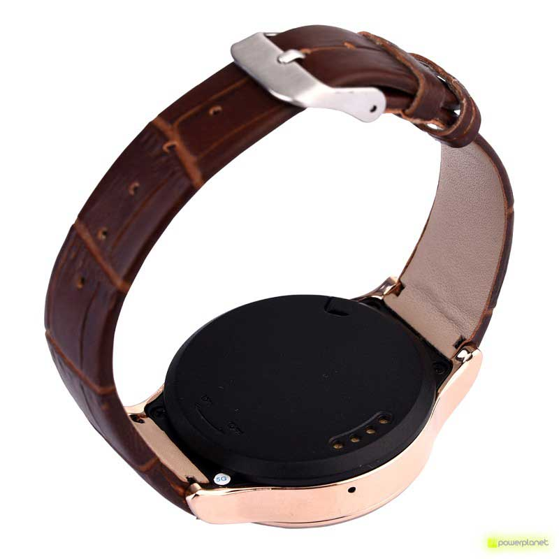 Smartwatch NO.1 SUN S3 - Ítem3