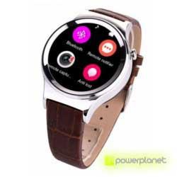 Smartwatch NO.1 SUN S3 - Ítem5