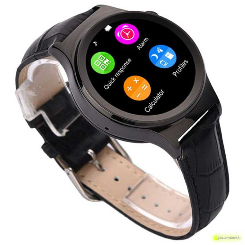 Smartwatch NO.1 SUN S3 - Ítem7