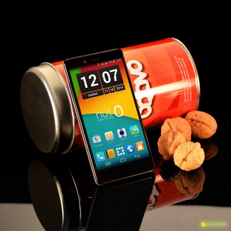Nüt Bravo - Smartphone Nut - Item7