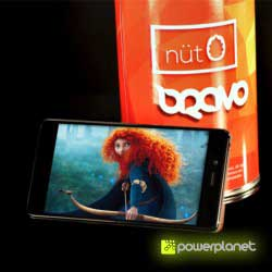 Nüt Bravo - Smartphone Nut - Item8