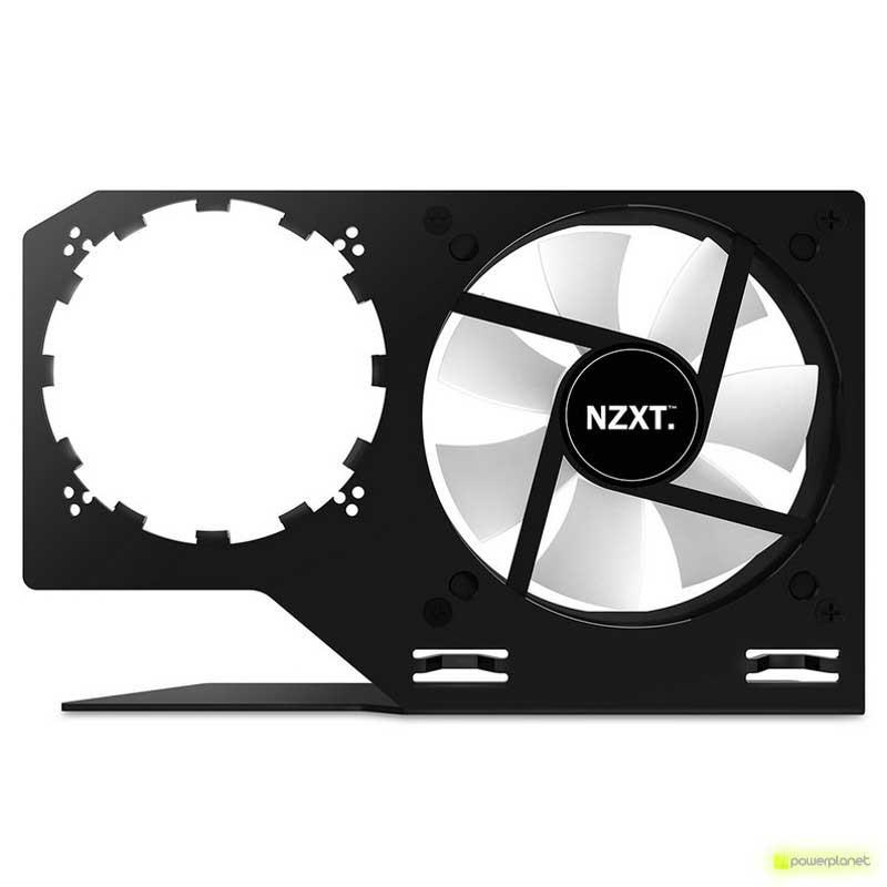 Refrigeracion Gpu Nzxt G10 Adaptador Kraken Negro
