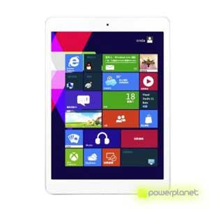comprar tablet con windows