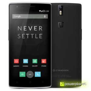OnePlus One - Smartphone OnePlus