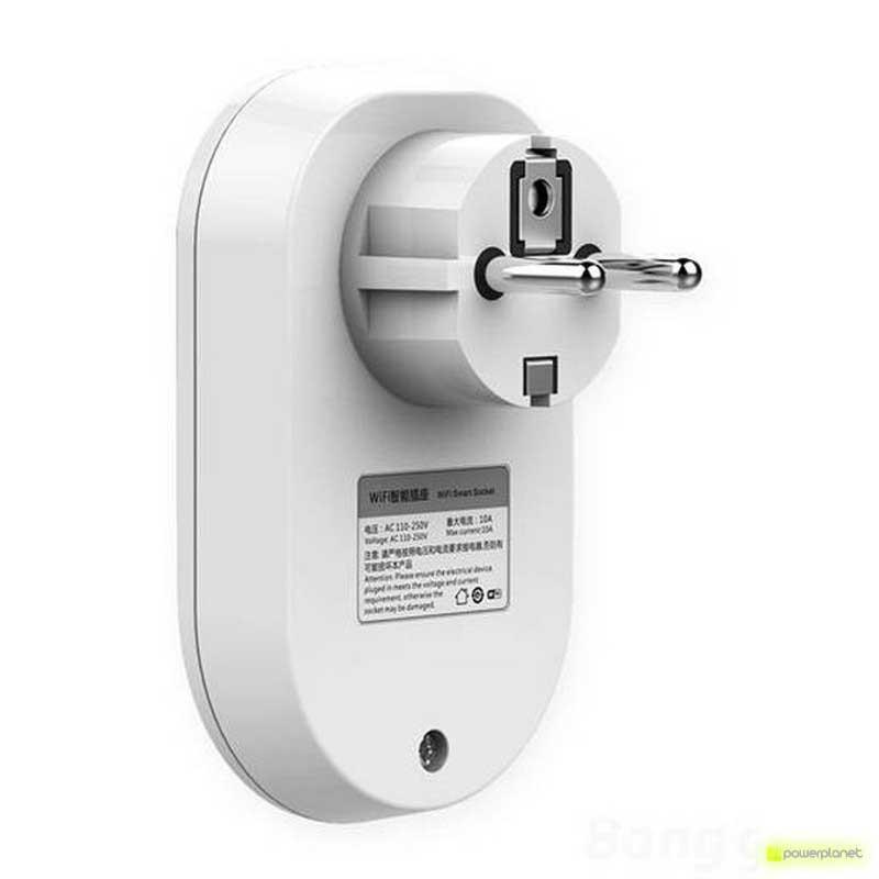 ORVIBO WiWo-S25 - Plugue Inteligente - Item1