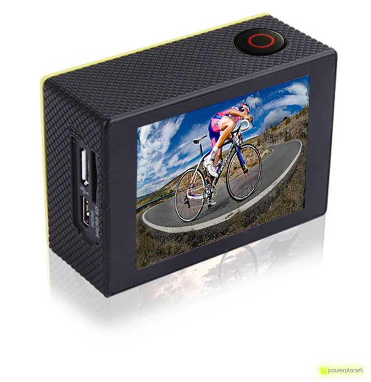 Action Cam SJCAM SJ5000 - Item5