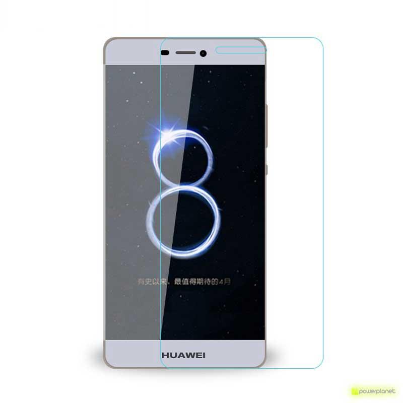 Protector de pantalla Cristal Templado Huawei P8
