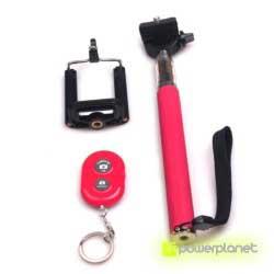selfies monopod barato, bom preço, monopé qualidade, selfies monopé selfie - Item1