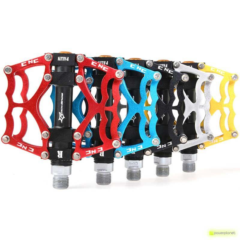 Pedais plataforma DH/BMX Rockbros - Item5