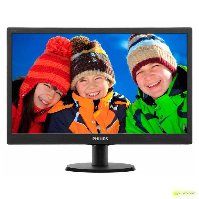 Philips 193V5LSB2 - Item