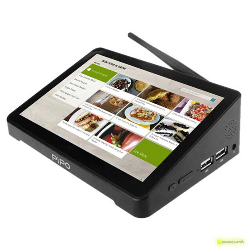 PIPO X8 TV Box - Item3