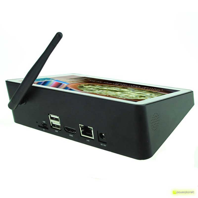 PIPO X9 TV Box - Item1