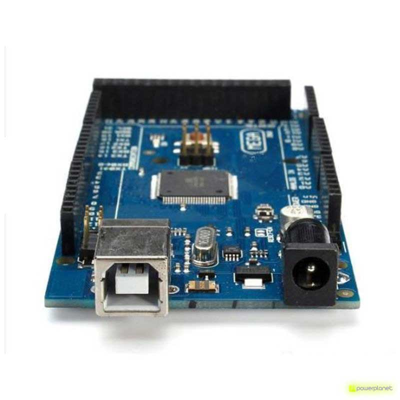 Board MEGA 2560 R3 compatible com Arduino - Item3