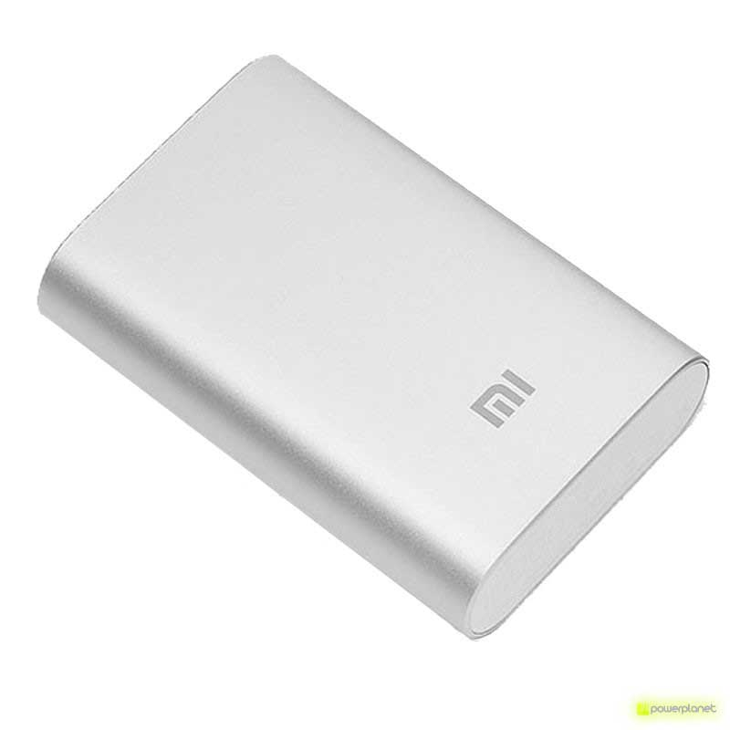 Xiaomi power bank 10000 mAh - Ítem1